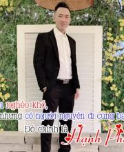 Huỳnh Khắc Nguyện