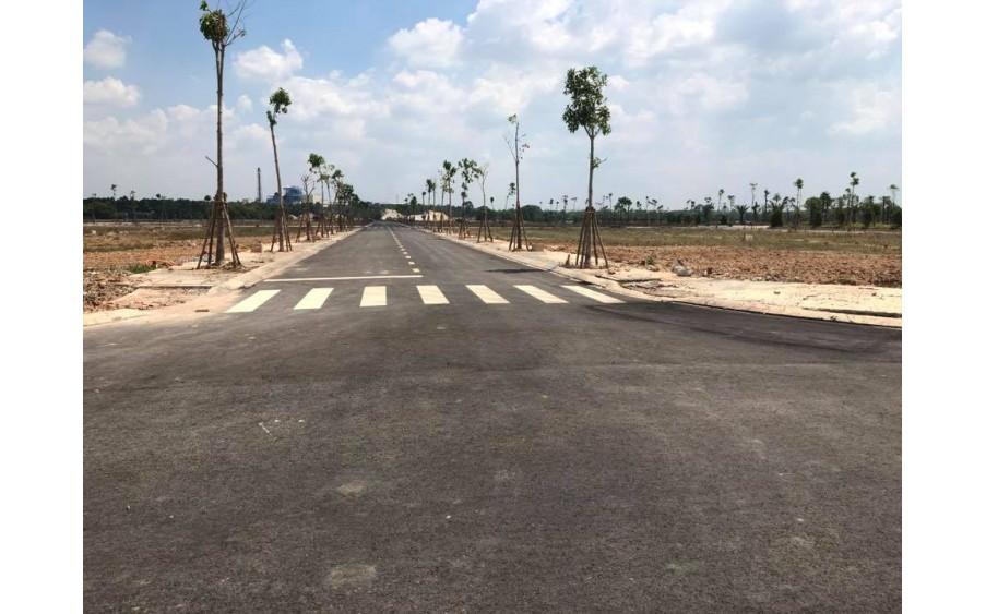 Đất nền SHR tại trung tam Thị Xã Bến Cát - Bình Dương khu dân cư đông đúc liền kề các khu Công Nghiệp Lớn