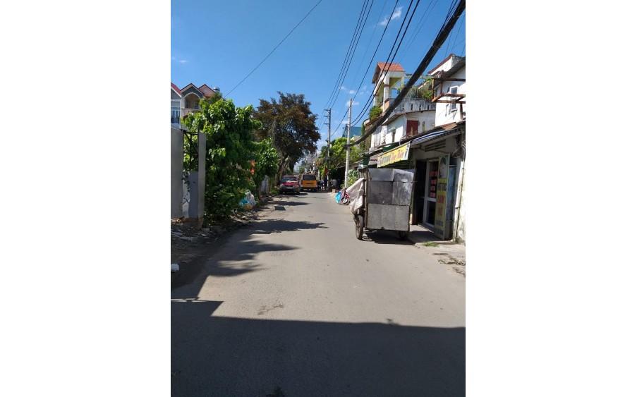 Chính chủ bán gấp nhà 1 sẹc,2 mặt tiền,1TR Lầu,Hẻm rộng 4m giá cực rẻ khu Bình Triệu-PVĐ,