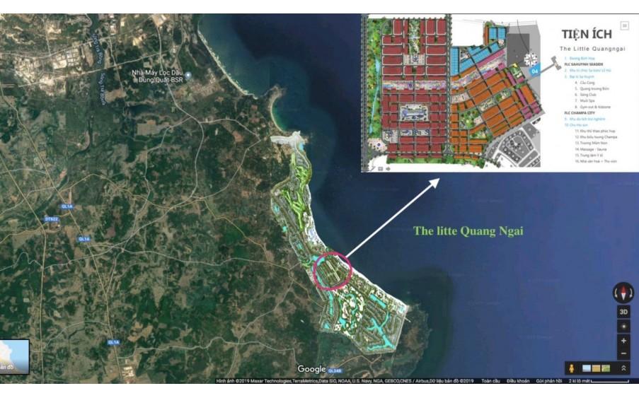 Có nên đầu tư vào đất nền FLC Quảng Ngãi thời điểm 2019?