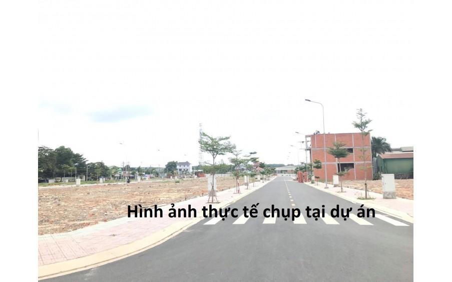 Đất Nền Dự Án Phú Hồng Khang Diện Tích 60-72m2 Đường Nhựa 12m Giá Từ 19tr/m2 Sổ Hồng