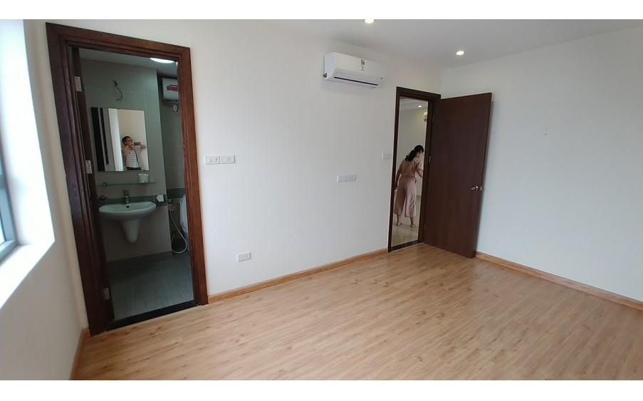 Cho thuê căn hộ khu ngoại giao đoàn dt 70m2, 2pn giá 9tr/th
