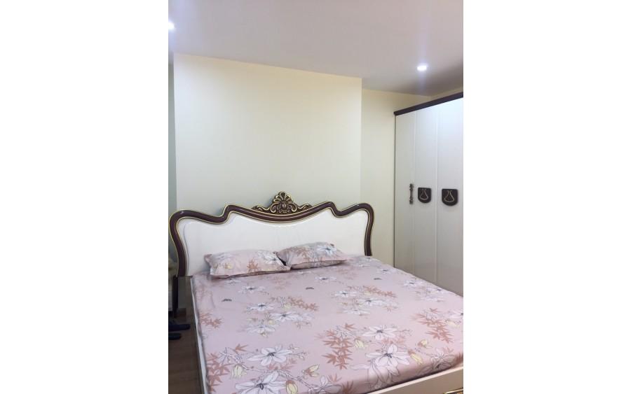 Cho thuê chung cư 219 Trung Kính, diện tích 84m2, 2 phòng ngủ, full đồ chỉ 16TR