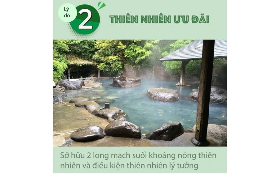 3 Tỷ Sở Hữu Ngay Biệt Thự Eco Bangkok Villas Bình Châu