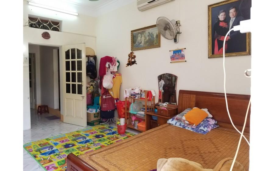 Bán nhà riêng trong trường Đại Học Hà Nội. 71,5m. Khu dân trí cao, An ninh tốt