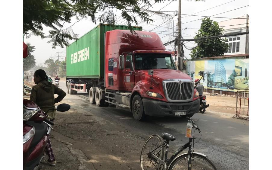 Chủ bán căn nhà MT Hoàng Hữu Nam, phường Tân phú, Q.9