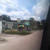 Ly hôn chia tài sản cần bán gấp lô đất 100m2 full thổ cư KDC Việt Sing