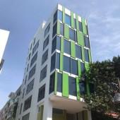 Văn phòng cho thuê quận phú nhuận diện tích 80m2 phù hợp các công ty vừa và nhỏ