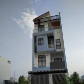 Địa ốc Nhà Xinh SG mở bán 10 căn nhà phố KĐT Five Star New City
