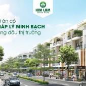 Bán nhà phố xây sẵn tại khu đô thị Him lam Đai Phúc, Bắc Ninh 0977 432 923