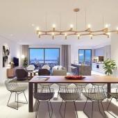 Sang nhượng giá gốc căn 118m2 cao cấp, ra lộc 50 triệu, có nội thất.