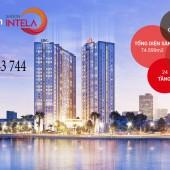 Bán Gấp Căn A18-18 SaiGon Intela Nguyễn Văn Linh 2PN – 2WC Full Nội Thất Giá 1.330 Tỷ
