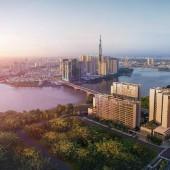 Dự án Mới 2020 - The River Thủ Thiêm Vị trí Kim Cương Sông Quận 2, Căn Hộ Cực Sang - Pháp Lý Chuẩn. LH 0933 202 104