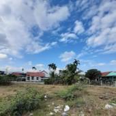 Bán lô đất mặt tiền đường thôn Tây gần chợ Vĩnh Phương Nha Trang giá rẻ