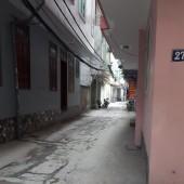 Nhà Đào Tấn 40m2, MT 3,5m, ngõ ba gác, 5m ra phố  ô tô tránh Ba Đình