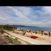 Đất có sổ đỏ dọc bãi biển có bãi tắm gần các resort có còn không? Và giá như thế nào?
