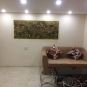 Bán nhà Quan Hoa 38m2 5T Lô góc 2 mặt thoáng giá rẻ