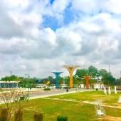 Bán đất nền biệt thự 200m2 dự án Lavilla Green City