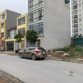 Bán đất Phúc Lợi 80,4 m2, MT 5,5m, đường rộng 13m Long Biên