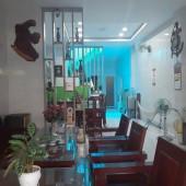 Cần bán gấp nhà 1 lầu 2 mặt tiền cực đẹp đường Phan Tây Hồ, P7, Phú Nhuận, 5.4 tỷ