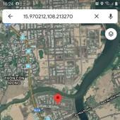 Bán đất tdc phía nam bến xe Đức Long, Hòa Phước  giá chỉ 1720, lh 0768456886