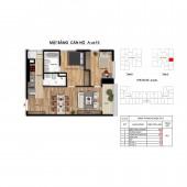 Cần bán căn hộ tại imperia 2pn-66m giá 2,4tỷ bao tên sổ đỏ chính chủ