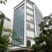 . Bán tòa nhà Văn Phòng 8 tầng mặt phố Nguyễn Khang...GIÁ=42,5 tỷ