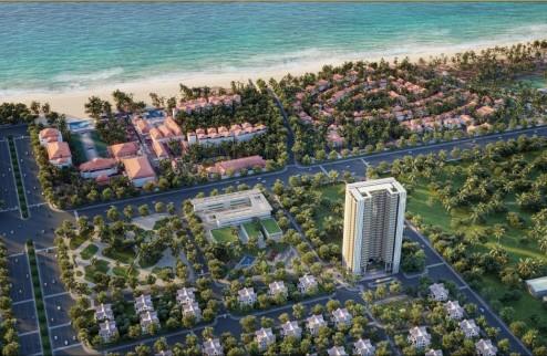 Căn hộ view biển Đà Nẵng The Sang Residence Booking. LH: 093.3378.373