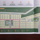 Mở bán đất nền sổ đỏ dự án Hiệp Phước Harbour View giá rẻ 1,45 tỷ/nền