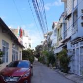 Bán đất hẻm rộng 6m đường Lê Hồng Phong, Phước Hải, Nha Trang