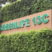 Bán đất biệt thự KDC 13C Greenlife, DT 269m2 (15x18), giá 26.5 triệu/m2. LH 0902462566