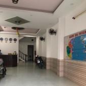 Bán khách sạn Hàn Thuyên, Xương Huân, Nha Trang gần biển