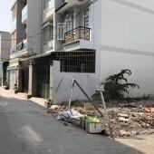 Lô 2 mặt tiền hẻm xe hơi 1135 Huỳnh Tấn Phát P.Phú Thuận Quận 7, DT 5*16,5m