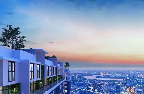 Chỉ 1,5 tỷ sở hữu ngay căn hộ siêu sang tại Thủ Dầu Một, Bình Dương (bàn giao nội thất cơ bản)