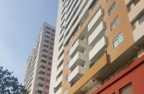 Bán gấp nhà Lê Văn Sỹ Q3 - hẻm xe hơi - (4m x9m) - 4 tầng 3PN cao cấp - nhĩnh 5 tỷ