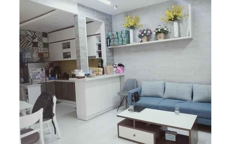 Bán nhà đẹp  Bùi Đình Tuý ; Bình Thạnh DT 58m2 giá 6.8 tỷ
