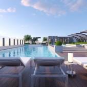 Căn hộ cao cấp 5* nghỉ dưỡng - đầu tư, ngay Biển Bãi Sau Vũng Tàu_ CSJ