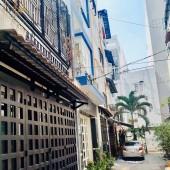 Bán nhà HXH Phan Đăng Lưu, Phú Nhuận. 50m2 Giá: 6.9 tỷ. LH 0916862139