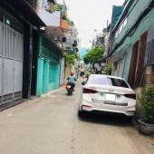 Nhà hẻm xe tải Nguyễn Thái Sơn, P.5, Gò Vấp, 73m2 (5.3m x 14m), giá 6.5 tỷ. LH 0916862139