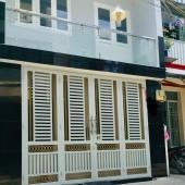 Nhà 2 tầng HXH Ni Sư Huỳnh Liên, Phường 10, quận Tân Bình. Diện tích 4.3 x 14 m. DTCN 58m2, giá 5,5 tỷ