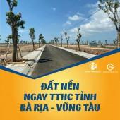 Đất nền ven biển Long Hải đã có sổ, giá chỉ 10tr/m2