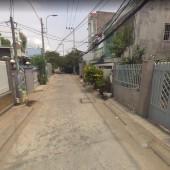 Bán Nhà cấp 4 HXH hẻm 387 Phạm Hữu Lầu - Phước Kiểng - Nhà Bè, DT 4.1*15m, hẻm 6m