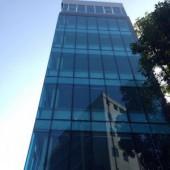 Bán tòa nhà văn phòng 6 tầng mặt phố Nguyễn Khang vị trí rất đắc địa.DT 90m2.Gía 22 tỷ