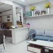 Cần bán nhà căn góc Rạch Bùng Binh,Q3, DT-30M2-3,6 Tỷ