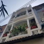 Nhà 4 tầng HXH đường 20 Dương Quảng Hàm, P.5, Gò Vấp, 4.2m x 12m, giá 5.7 tỷ. LH 0916862139