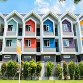 Cho thuê căn hộ 60m2, 2 phòng ngủ, Quốc lộ 13, Thủ Đức