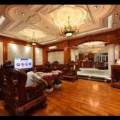 Siêu Biệt Thự Mặt Phố Nguyễn Đình Thi, Hồ Tây 180m2*5T MT9M Thang Máy (Không Có Căn Thứ 2)
