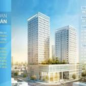 Bán chung cư Nam Định Tower giá gốc - HDBank bảo lãnh và hỗ trợ lên đến 70%