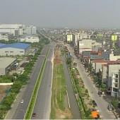 Đất nền Yên Phong Bắc Ninh Siêu lãi siêu lợi nhuận