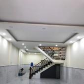 Đi nước ngoài 75 m2 3 lầu Lê Văn Sỹ Tân Bình HXH chỉ 6.4 tỷ.